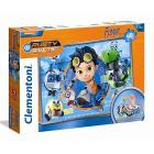 Puzzle 40 Floor Rusty Rivets (25460)