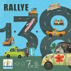 Rallye Gioco di carte DJ08461