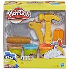 Play-doh Set Attrezzi