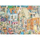 I lavori - 1500 pezzi