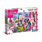 Minnie Happy Helpers Floor 40 pezzi (25462)