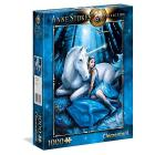 Puzzle 1000 Anne Stokes Blue Moon (39462)
