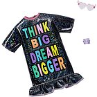 Barbie Set Dream Bigger Moda Vestiti per Bambole (GHW87)
