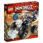 LEGO Ninjago - Il fuoristrada teschio (2506)