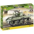 Carro armato Sherman M4A1 (2464)