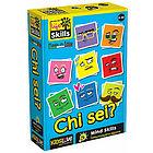 Life Skills: Mind Skills - Chi Sei?