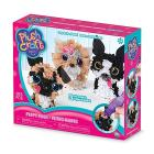Plushcraft Mini Cuccioli 3D (Set Da 3) (74654)