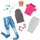 Barbie Look Fashion 2pack (CFY09)
