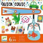 Quick Couic (DJ08467)