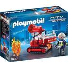 Robot dei Vigili del Fuoco (9467)