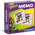 Memo Games Tartarughe Ninja (134670)