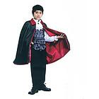 Costume vampiro Taglia S 5-7 anni
