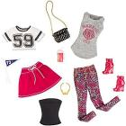 Barbie Look Fashion 2pack (CFY07)