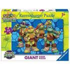 Turtles - Gli eroi Ninja in azione