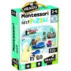 Montessori First Puzzle the Polo (MU24711)