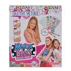 Maggie & Bianca Body Glitter Tattoos (109270022)