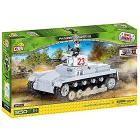 Carro armato Panzer I Ausf. C (2474)
