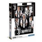Puzzle Juventus 1000 pezzi (39475)