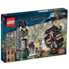 LEGO Pirati dei Caraibi - Il mulino (4183)