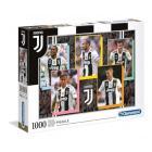 Puzzle Juventus 1000 pezzi (39476)