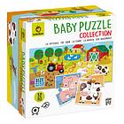 La fattoria. Baby puzzle collection (7476)