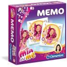 Memo Mia & Me