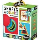 Shapes & Colors Montessori (MU24780)