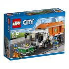 Camioncino della spazzatura - Lego City Great Vehicles (60118)