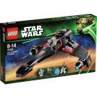 JEK-14s Stealth Starfighter - Lego Star Wars (75018)