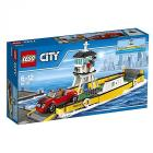 Traghetto - Lego City Great Vehicles (60119)