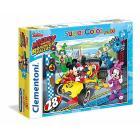 Mickey Roadster Racers Maxi 24 pezzi (24481)
