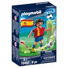 Giocatore Spagna (70482)