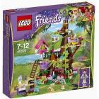 Rifugio nella giungla - Lego Friends (41059)