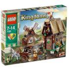 LEGO Kingdoms - Attacco al mulino (7189)