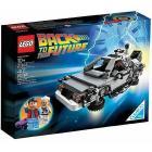 Macchina del tempo DeLorean Ritorno al Futuro - Lego Ideas (21103)