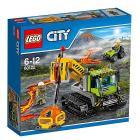Cingolato vulcanico - Lego City Volcano Explorers (60122)