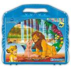 The Lion King - Cubi 24 pz