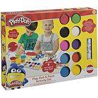 Play Doh Set Pittura