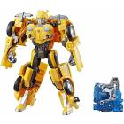 Transformers Bumblebee Maggiolino Energon Igniters Nitro Series