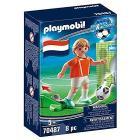 Giocatore Olanda (70487)
