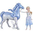 Elsa e il Cavallo Nokk Elettronico - Frozen 2