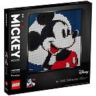 Disney's Mickey Mouse - Lego Speciale Collezionisti (31202)