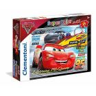 Cars : Friends For The Win Maxi 24 pezzi (24489)