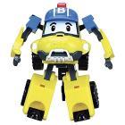 Robocar Poli Veicolo Trasformabile Bucky (83308)