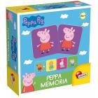 Peppa Pig Games - Peppa Memoria (64908)