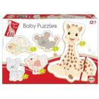 Puzzle Educa Baby Sophie (21189038)