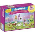 Calendario dell'Avvento Regno delle fate Playmobil (5492)