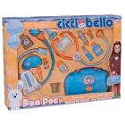 Set Bua doc Cicciobello (GPZ07492)