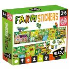 Farm Stickers (MU24926)