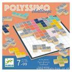 Polyssimo challenge DJ08493